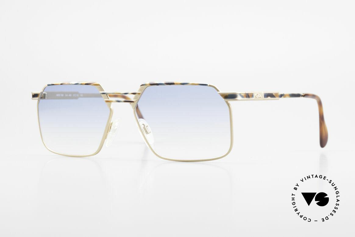Cazal 760 True Vintage Men's Sunglasses
