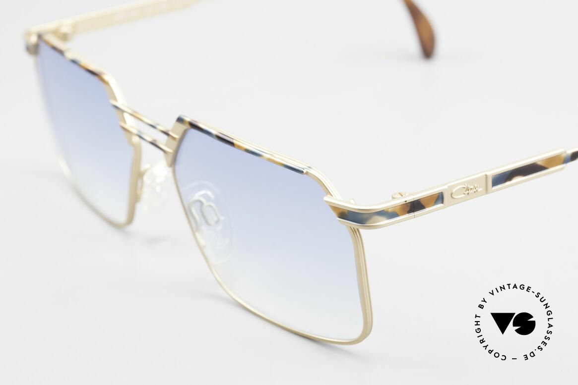 Cazal 760 True Vintage Men's Sunglasses, striking distinguished; simply Cazal; VINTAGE, Made for Men