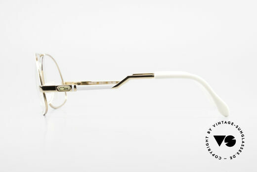Cazal 737 80's Vintage Men's Eyeglasses