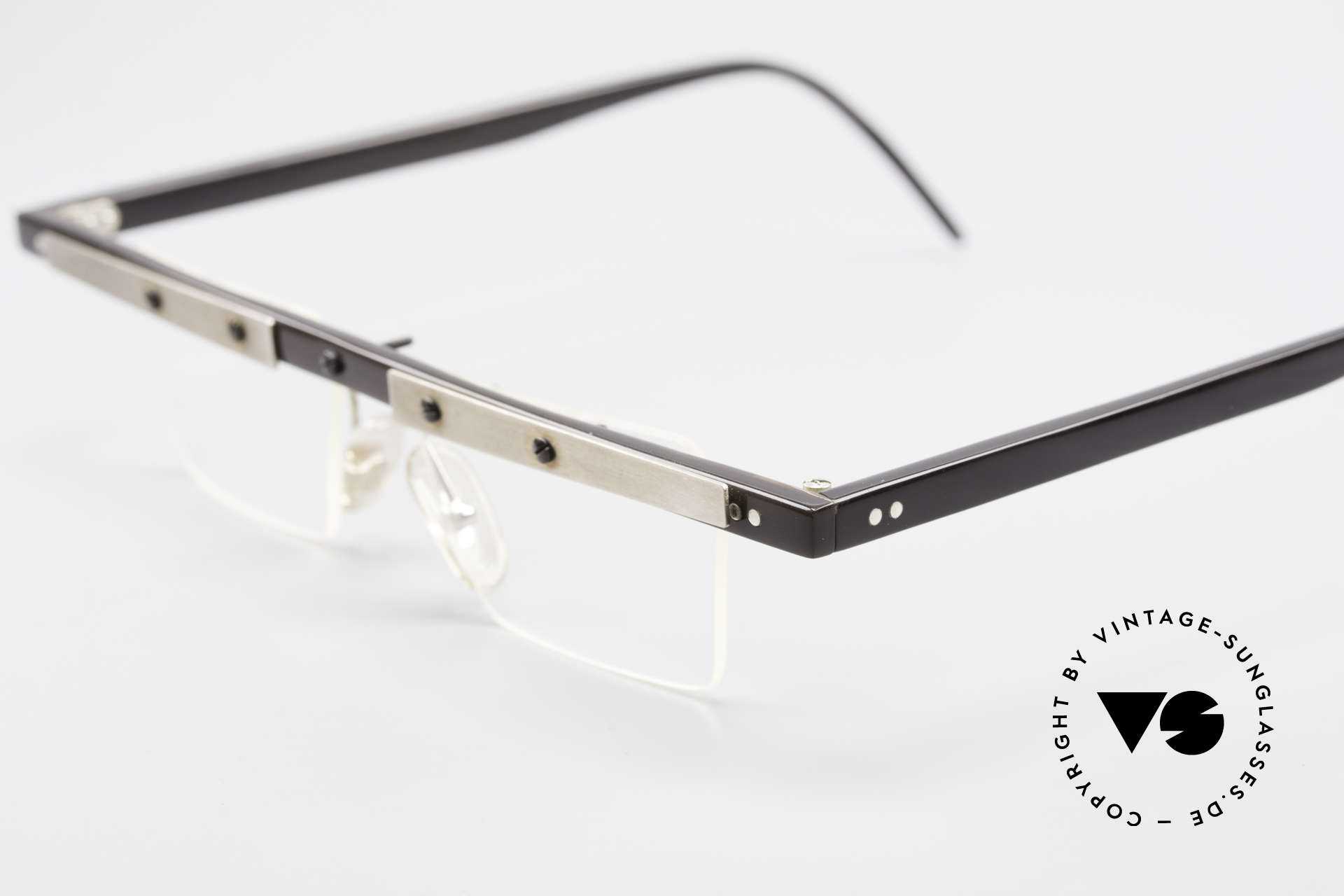 """Theo Belgium Lambeta 7 Genuine Buffalo Horn Frame, the first Theo collection """"Balkenbril"""" was made of horn, Made for Men"""