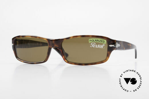 Persol 2786 Classic Sunglasses Polarized Details
