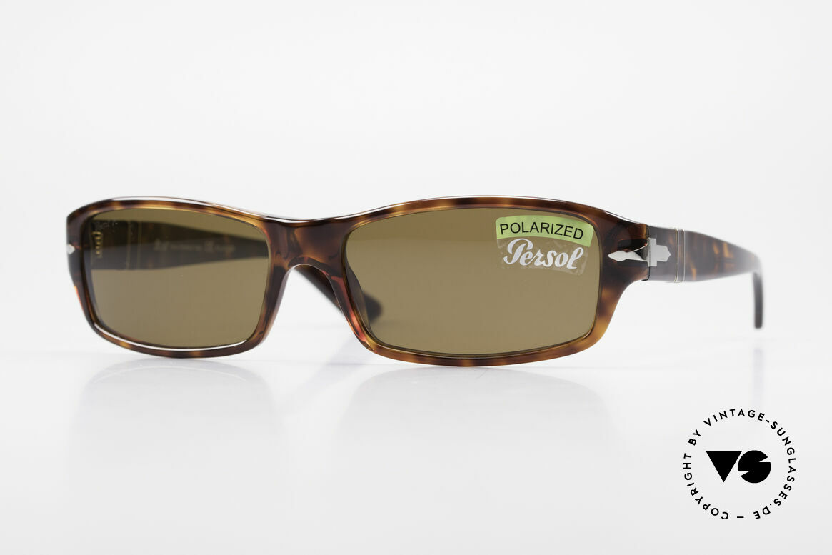 Persol 2786 Classic Sunglasses Polarized, model 2786: very elegant sunglasses by Persol, Made for Men and Women