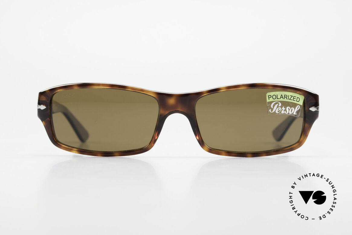 Persol 2786 Classic Sunglasses Polarized, classic timeless design and best craftsmanship, Made for Men and Women