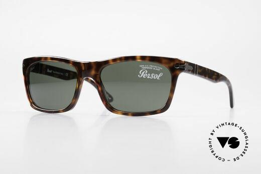 Persol 3062 Classic Unisex Sunglasses Details