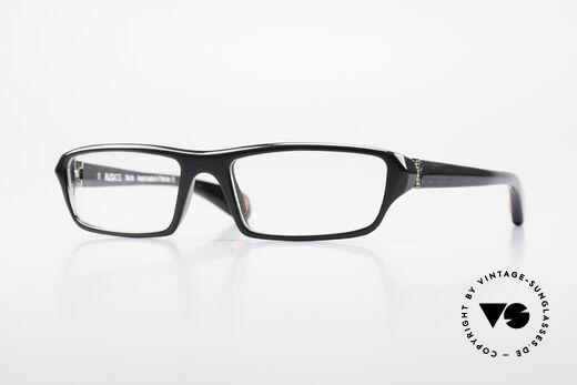 Bugatti 470 Limited Luxury Eyeglasses Men Details