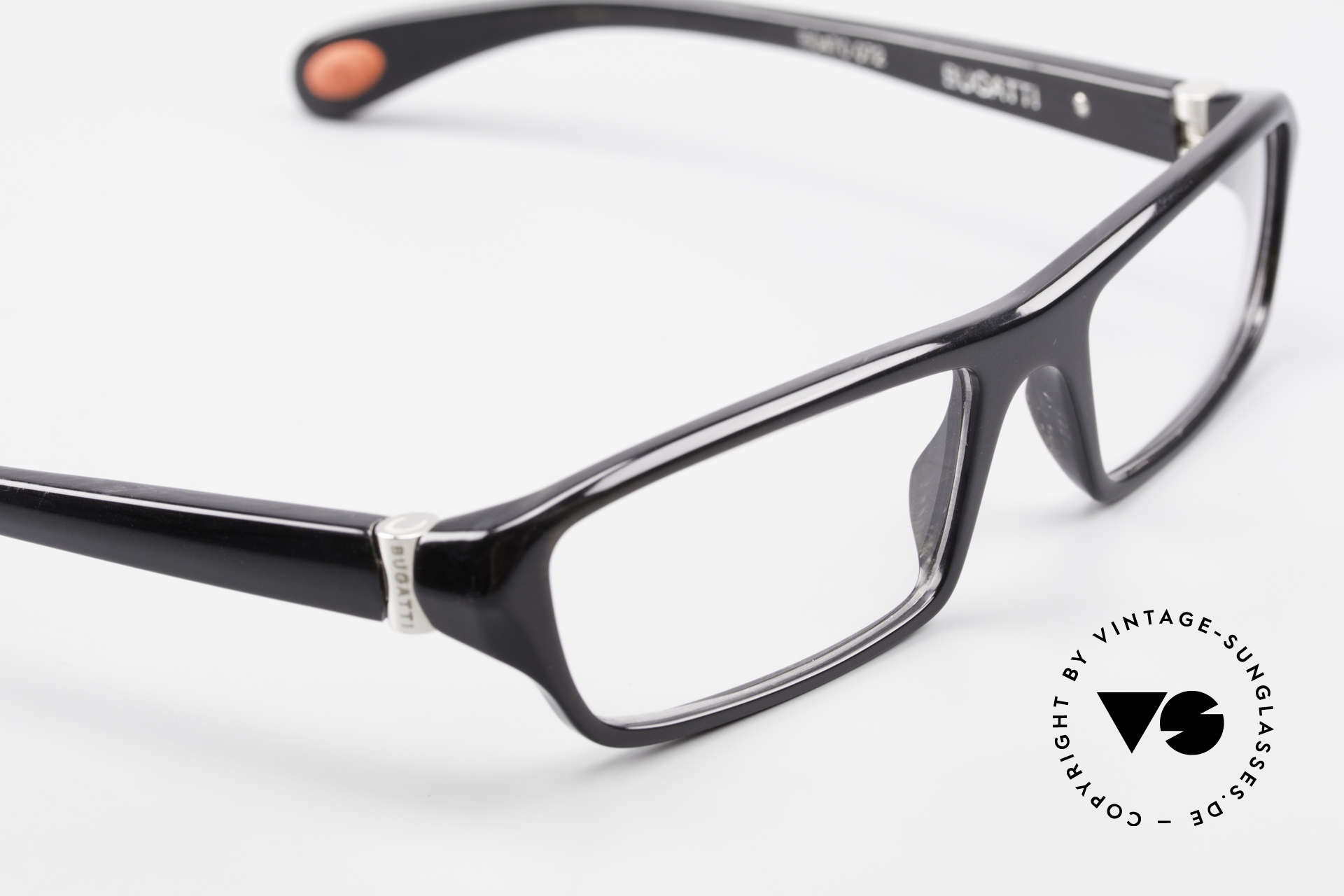 Bugatti 470 Limited Luxury Eyeglasses Men, unworn model comes with orig. case & packing, Made for Men
