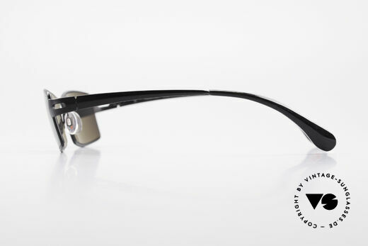 Bugatti 499 Rare Designer Sunglasses XL