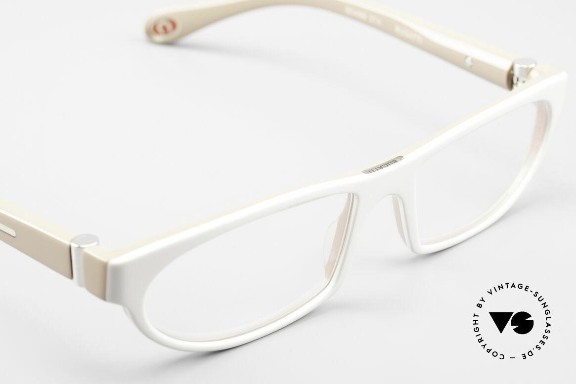 Bugatti 489 Sporty Designer Glasses Men, unworn model comes with orig. case & packing, Made for Men