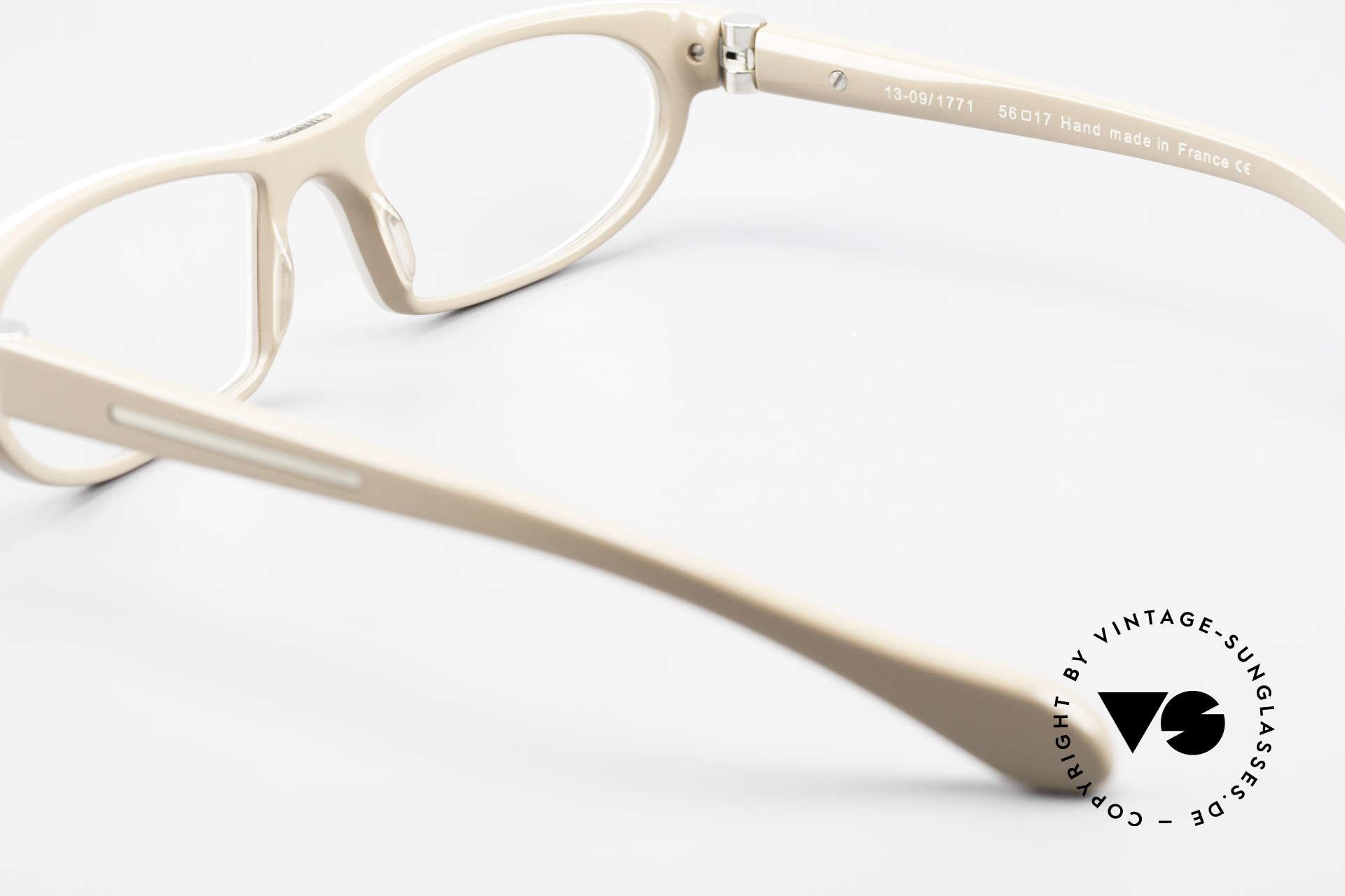 Bugatti 489 Sporty Designer Glasses Men, Size: medium, Made for Men