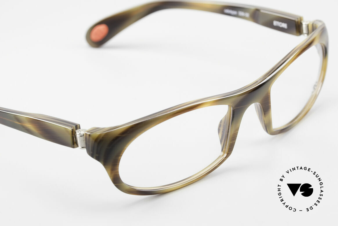 Bugatti 326 Odotype True Vintage Eyeglass-Frame, a 15 years old original in unworn condition, Made for Men