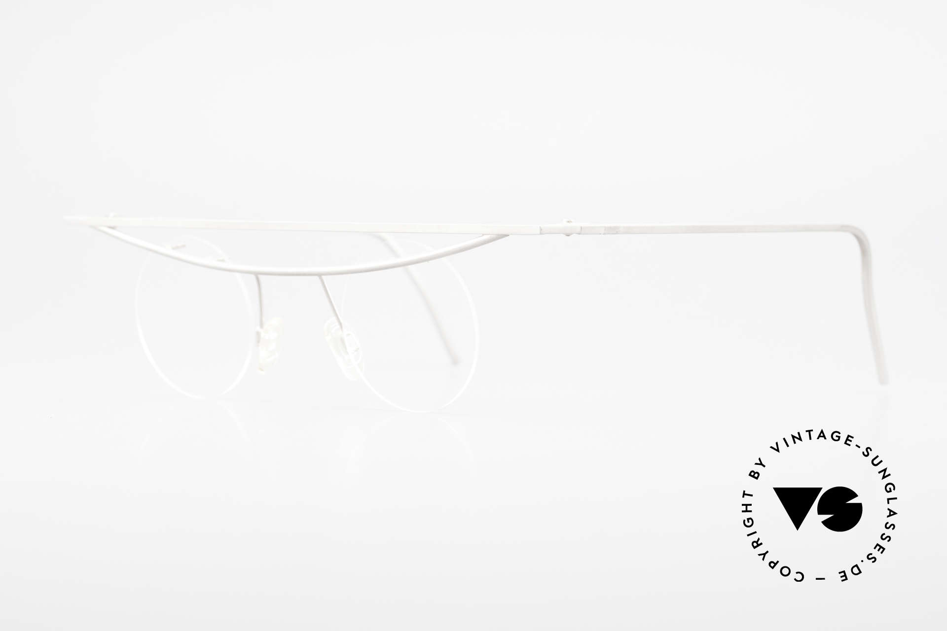 B. Angeletti Cesna Vintage Architect's Glasses XL, Breuer is famous for the Wassily Chair (Bauhaus style), Made for Men and Women