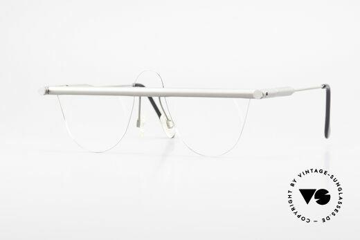 Bauhaus Rohrbrille Bauhaus Glasses Marcel Breuer Details