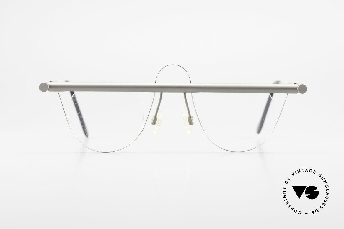 Bauhaus Rohrbrille Bauhaus Glasses Marcel Breuer, designer frame (inspired by architect Marcel Breuer), Made for Men and Women