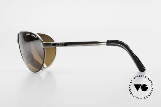 Cebe Dakar Jungle QD02 High-Tech Racing Sunglasses