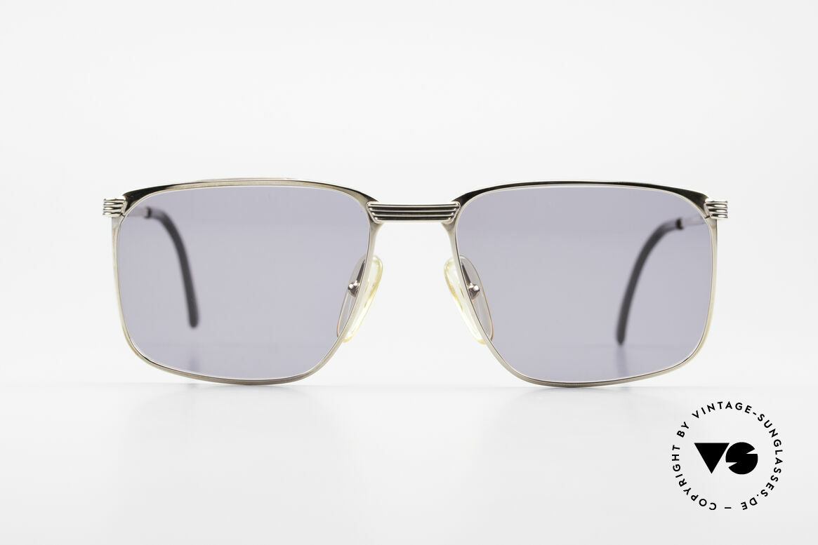 Christian Dior 2728 80's Gentlemen's Sunglasses, very noble & unbelievable quality (U must feel this!), Made for Men