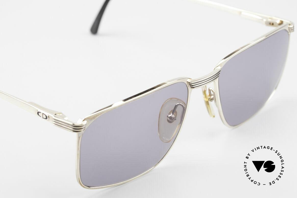 Christian Dior 2728 80's Gentlemen's Sunglasses, NO retro sunglasses; but a unique original from 1986, Made for Men