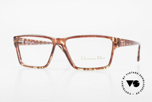 Christian Dior 2628 Old 80's Optyl Frame Unisex Details