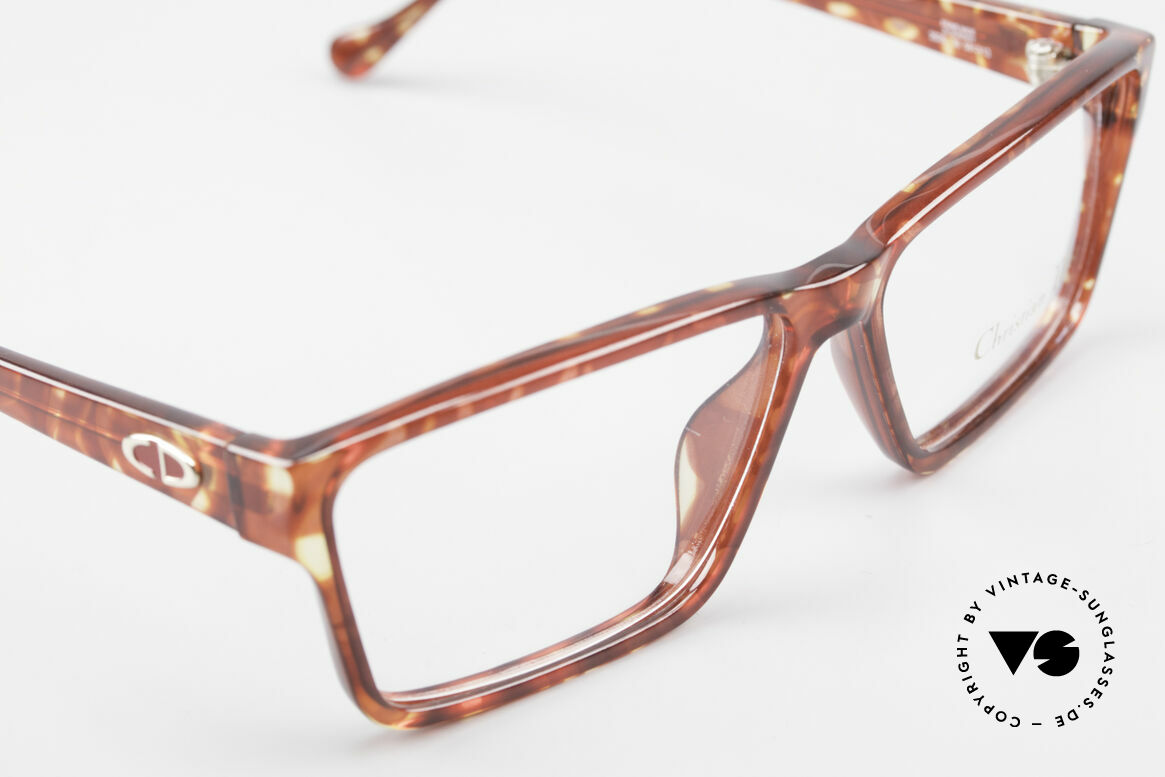 Christian Dior 2628 Old 80's Optyl Frame Unisex, unworn, 30 years old frame shines as just produced, Made for Men and Women