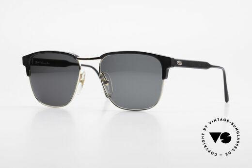 Christian Dior 2570 Old 90's Designer Sunglasses Details