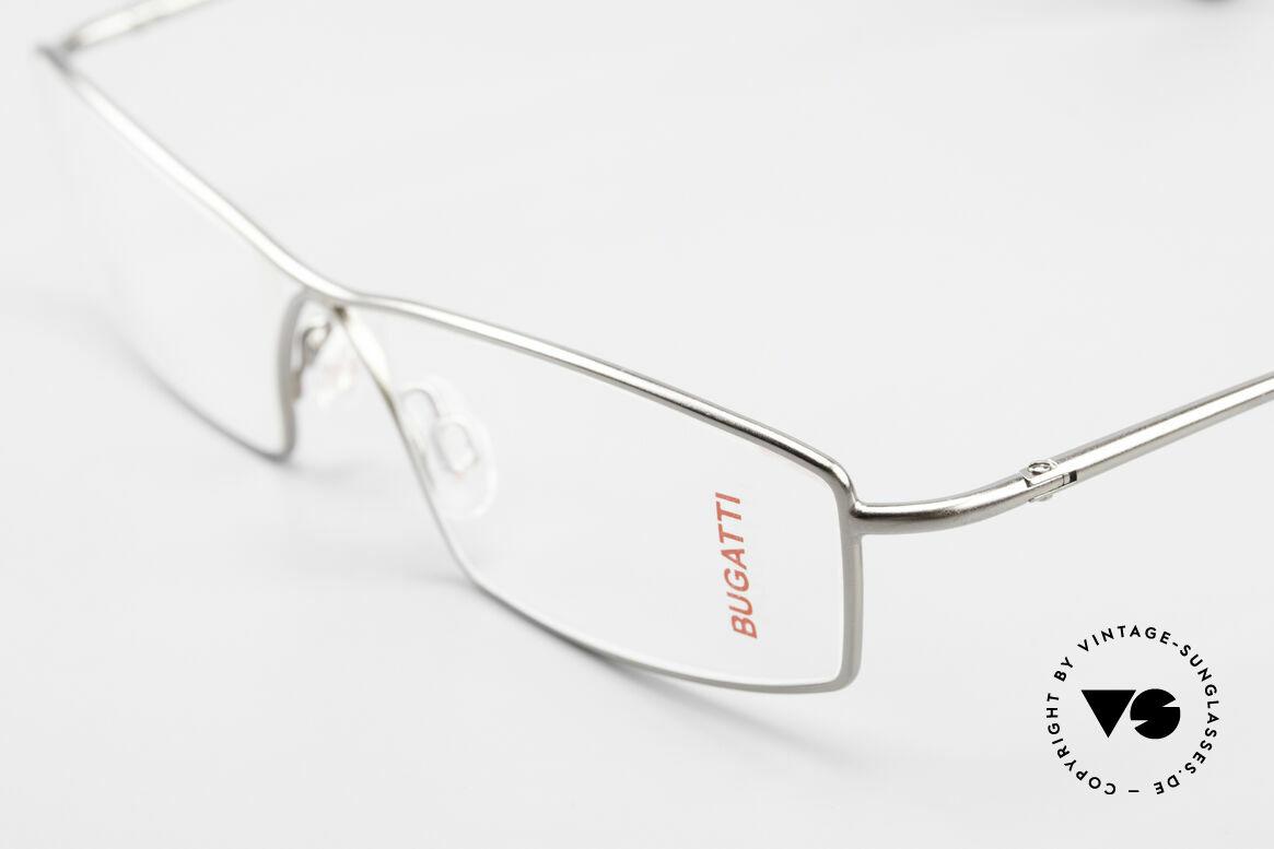 Bugatti 201 Odotype Luxury Designer Eyeglasses, a 15 years old ORIGINAL in unworn condition, Made for Men