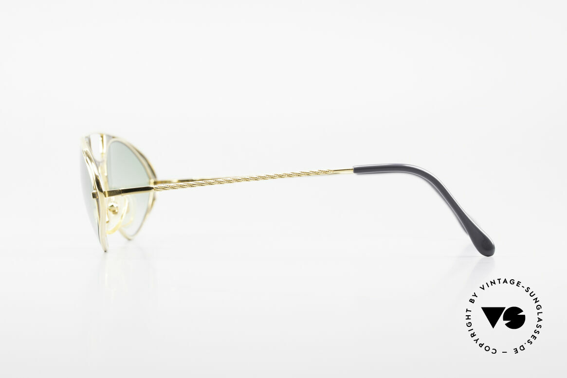 Casanova LC8 Murano Glass Luxury Shades, a true rarity and collector's item (pure Haute Couture), Made for Women