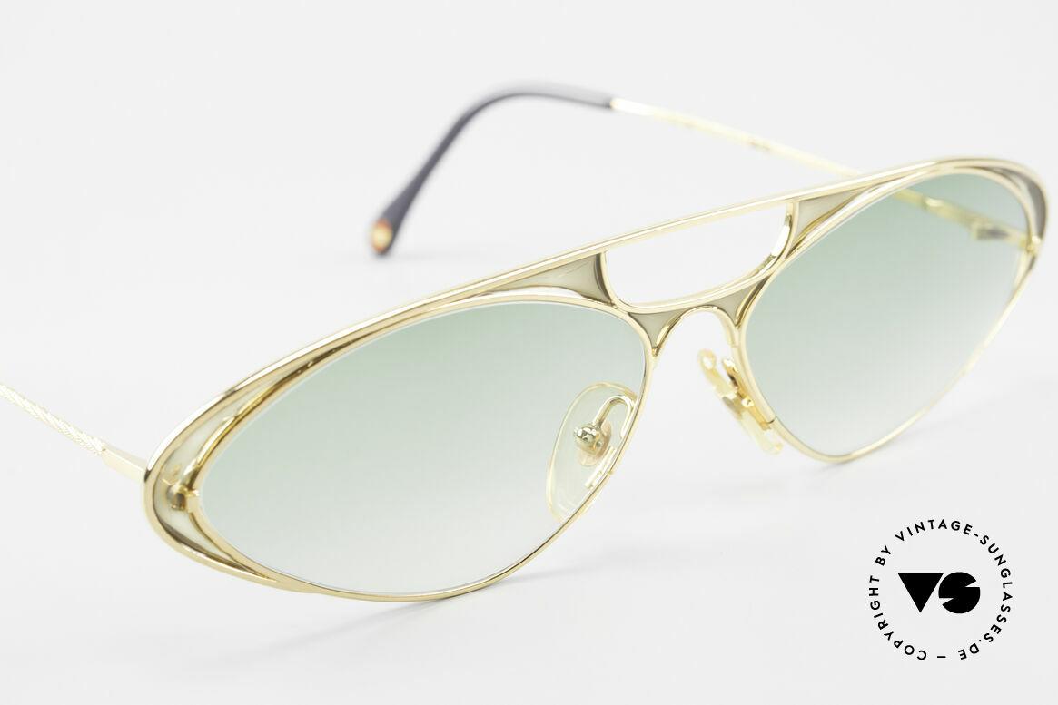Casanova LC8 Murano Glass Luxury Shades