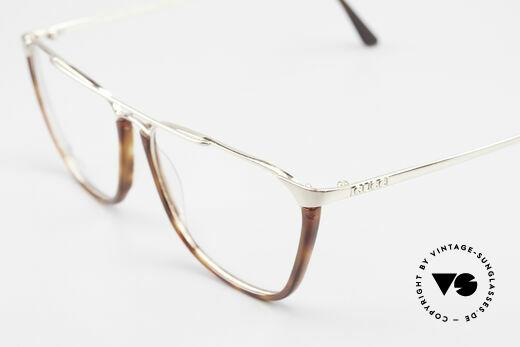 Gucci 1308 90's Designer Eyeglass-Frame