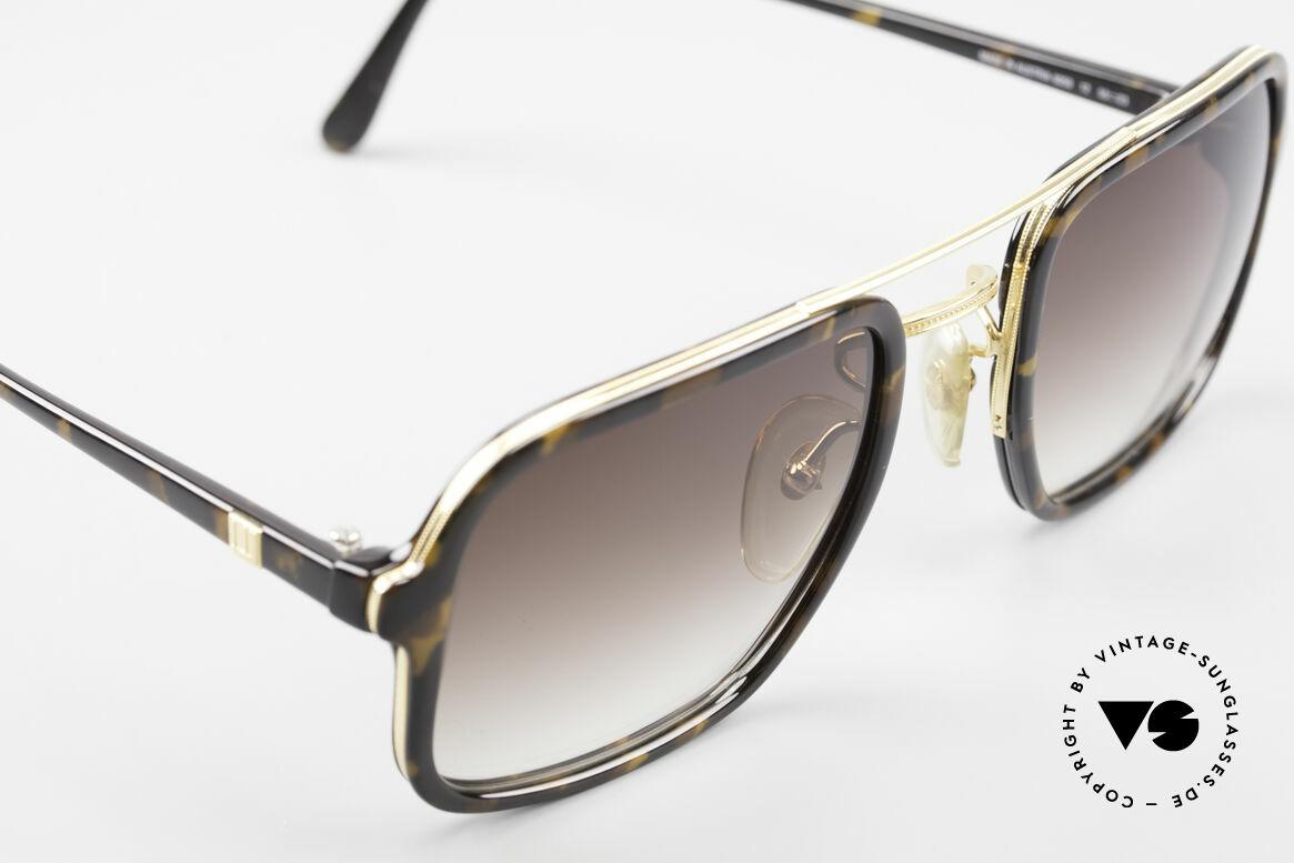 Dunhill 6059 80's Vintage Men's Sunglasses
