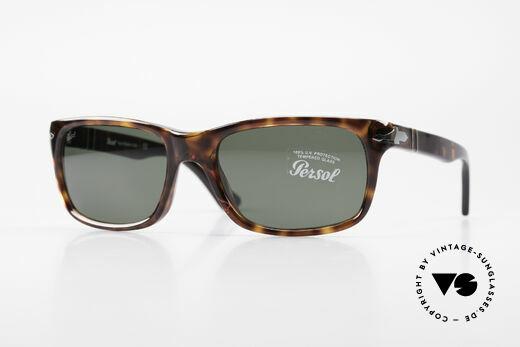Persol 3048 Timeless Designer Sunglasses Details