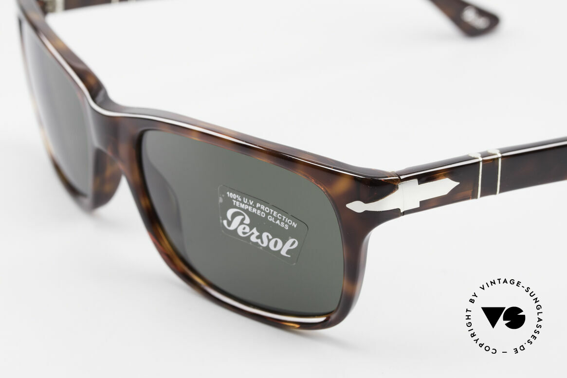 Persol 3048 Timeless Designer Sunglasses, well, this re-issue is nicely made & in unworn condition, Made for Men and Women