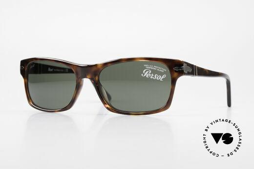 Persol 3037 Designer Sunglasses Unisex L Details