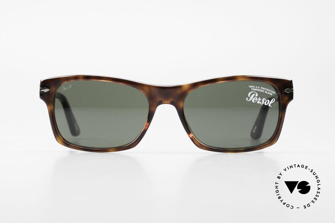 Persol 3037 Designer Sunglasses Unisex L, Persol 3037: current designer sunglasses by PERSOL, Made for Men and Women