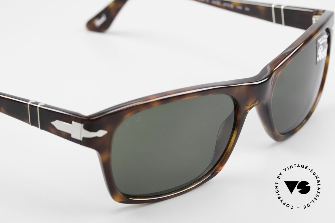 Persol 3037 Designer Sunglasses Unisex L, thus, we decided to take it into our vintage collection, Made for Men and Women
