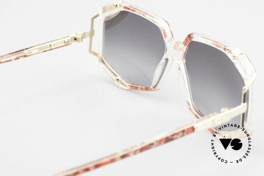 Cazal 355 Spectacular Cazal Sunglasses