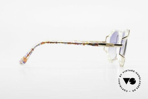 Cazal 355 Extraordinary Sunglasses 90's