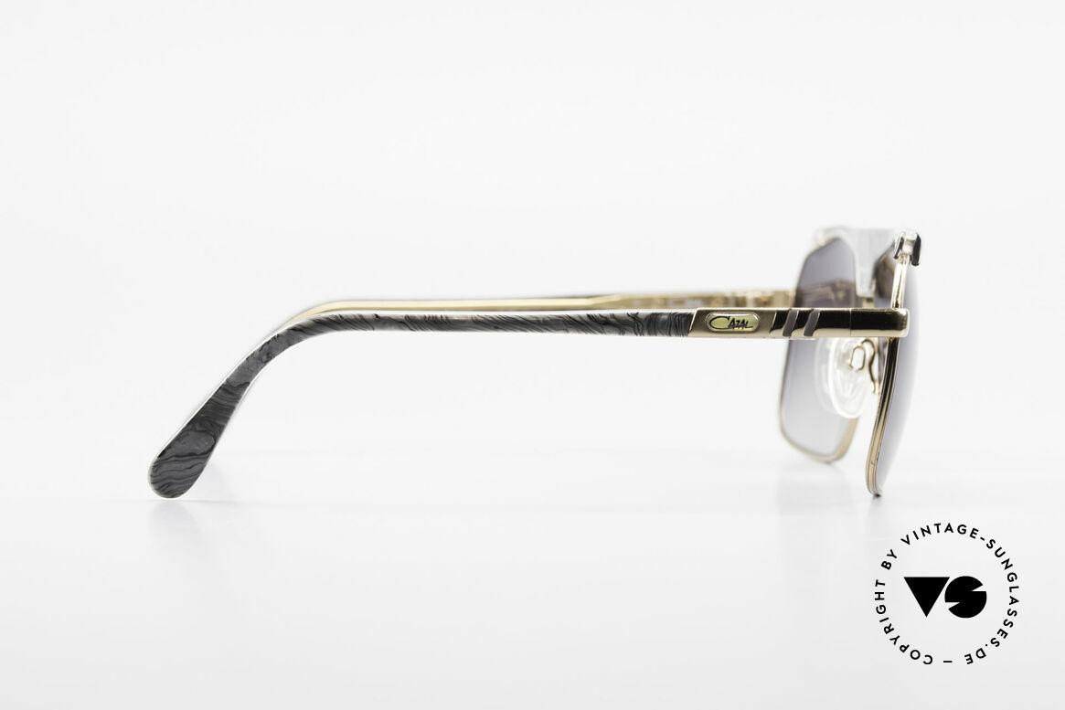 Cazal 730 Vintage 80's Cazal Sunglasses, Size: medium, Made for Men