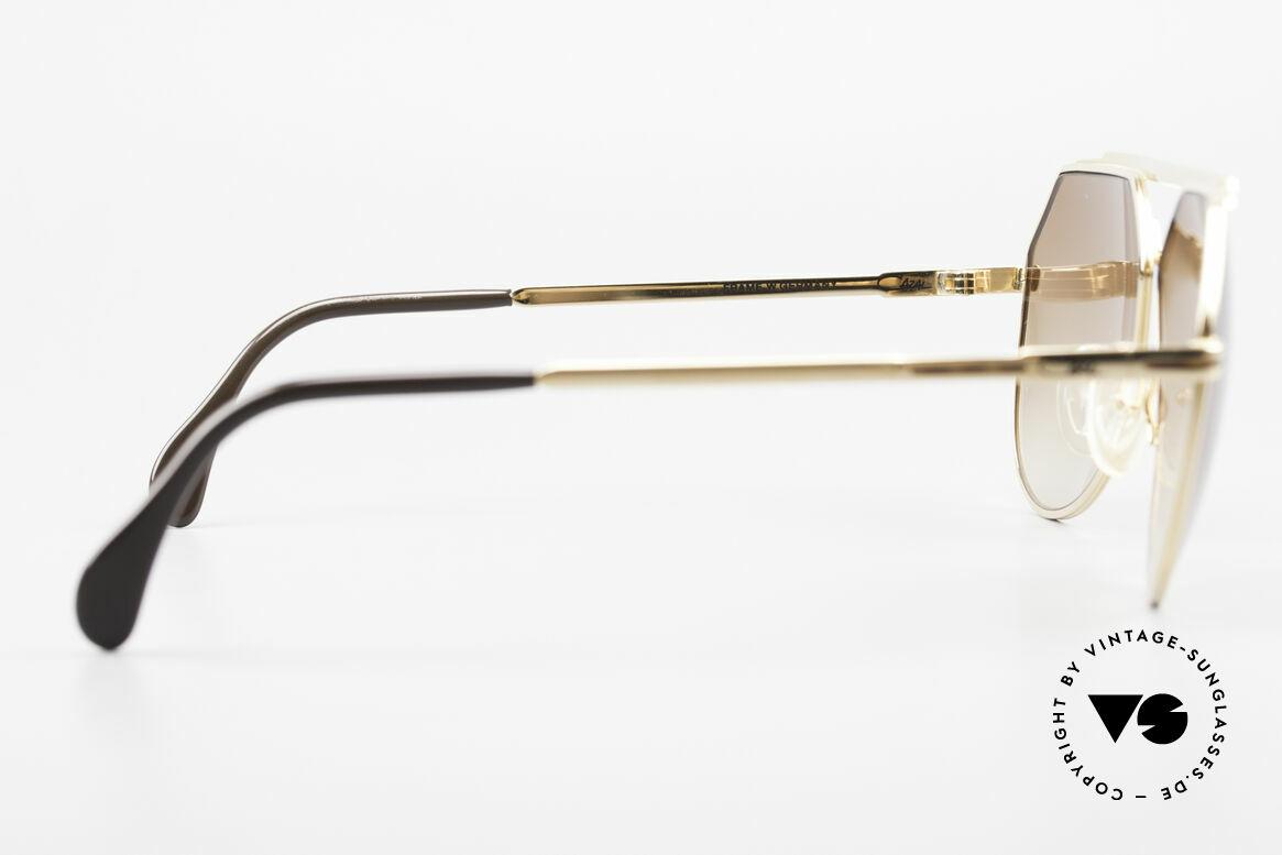 Cazal 733 80's Men's Aviator Sunglasses, Size: large, Made for Men