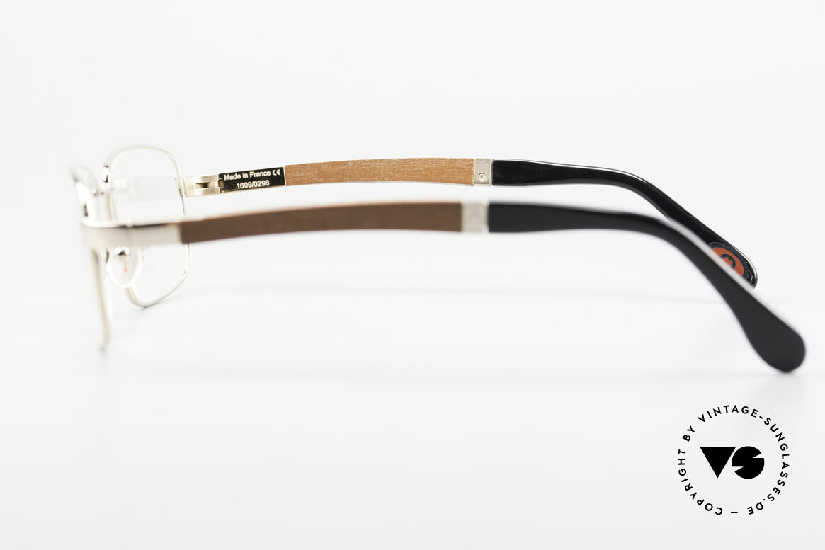 Bugatti 548 Precious Padouk Wood Gold M, the model is definitely at the top of the eyewear sector, Made for Men