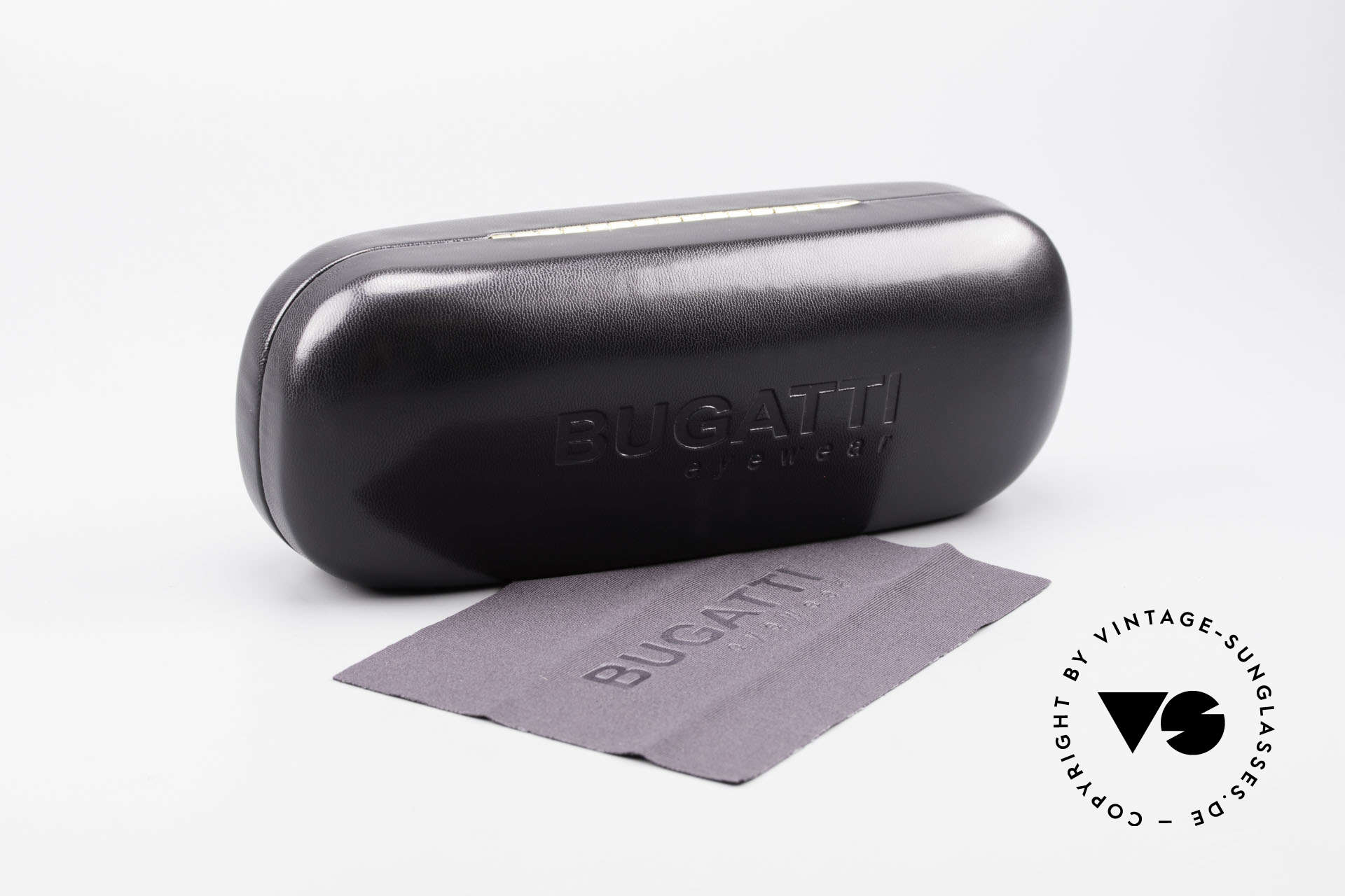 Bugatti 534 Men's Plastic Luxury Glasses, Size: medium, Made for Men