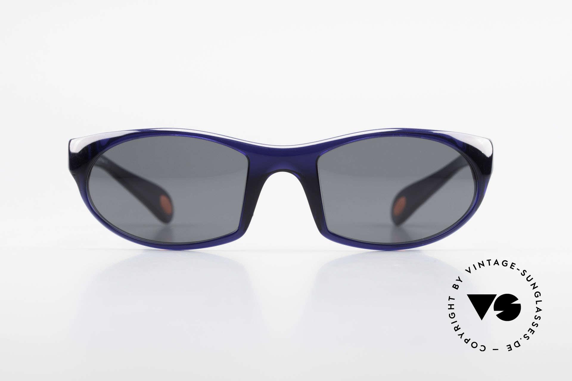 Bugatti 328 Odotype Men's Rare Designer Sunglasses, distinctive design of the ODOTYPE SERIES, Made for Men