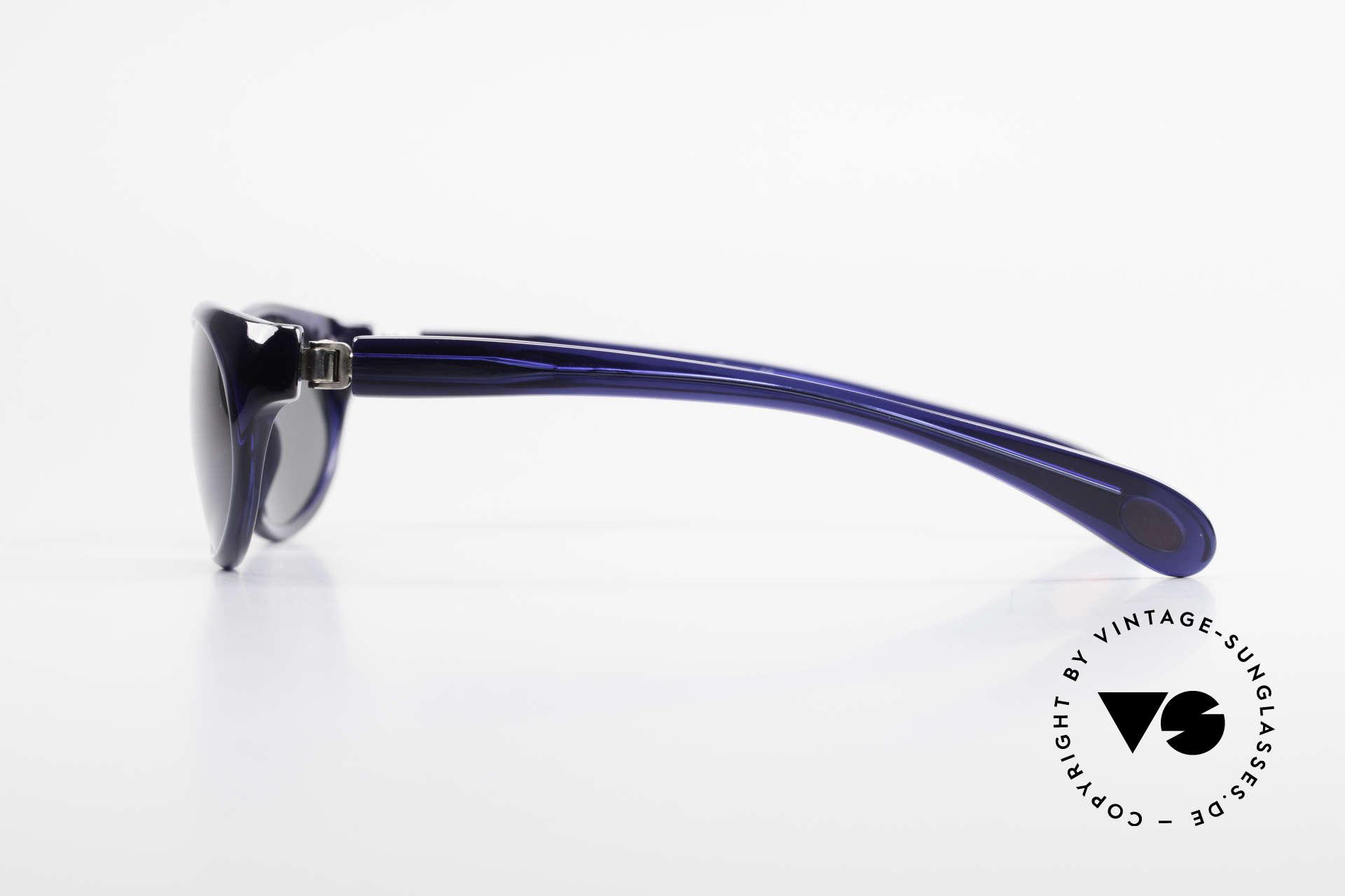 Bugatti 328 Odotype Men's Rare Designer Sunglasses, very special lens construction; TOP comfort, Made for Men