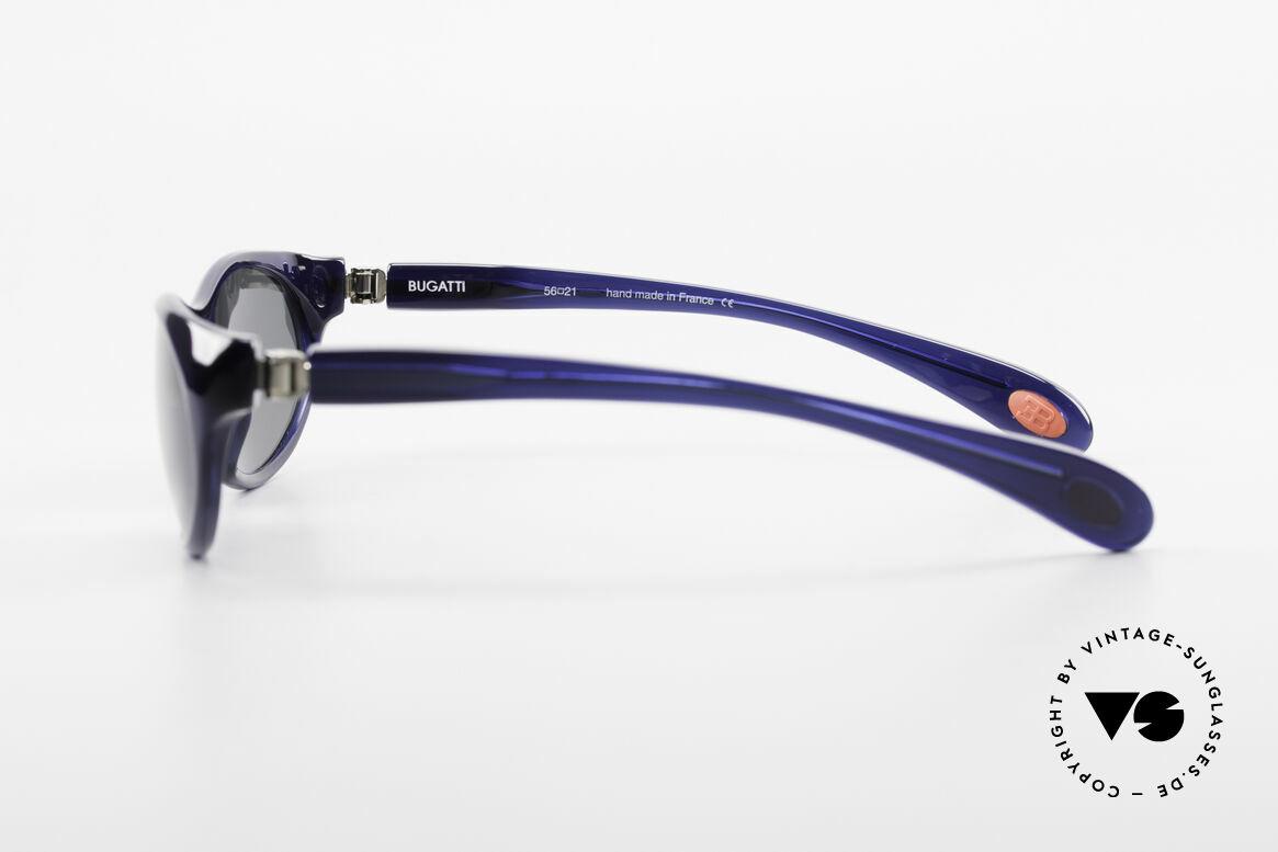 Bugatti 328 Odotype Men's Rare Designer Sunglasses, Size: medium, Made for Men