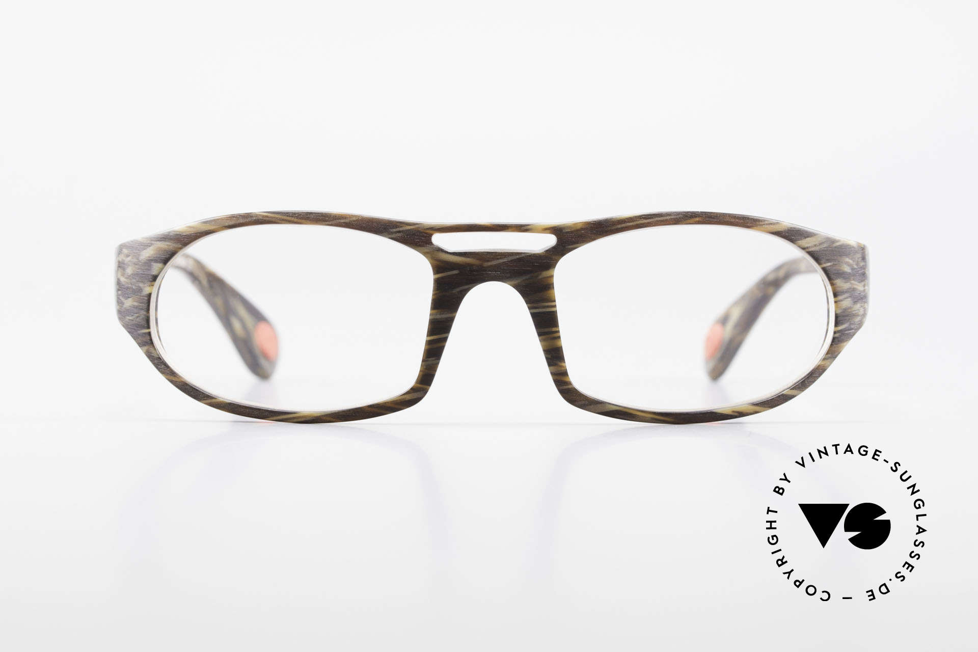 Bugatti 220 Men's Designer Luxury Glasses, TOP-NOTCH quality of all frame components, Made for Men