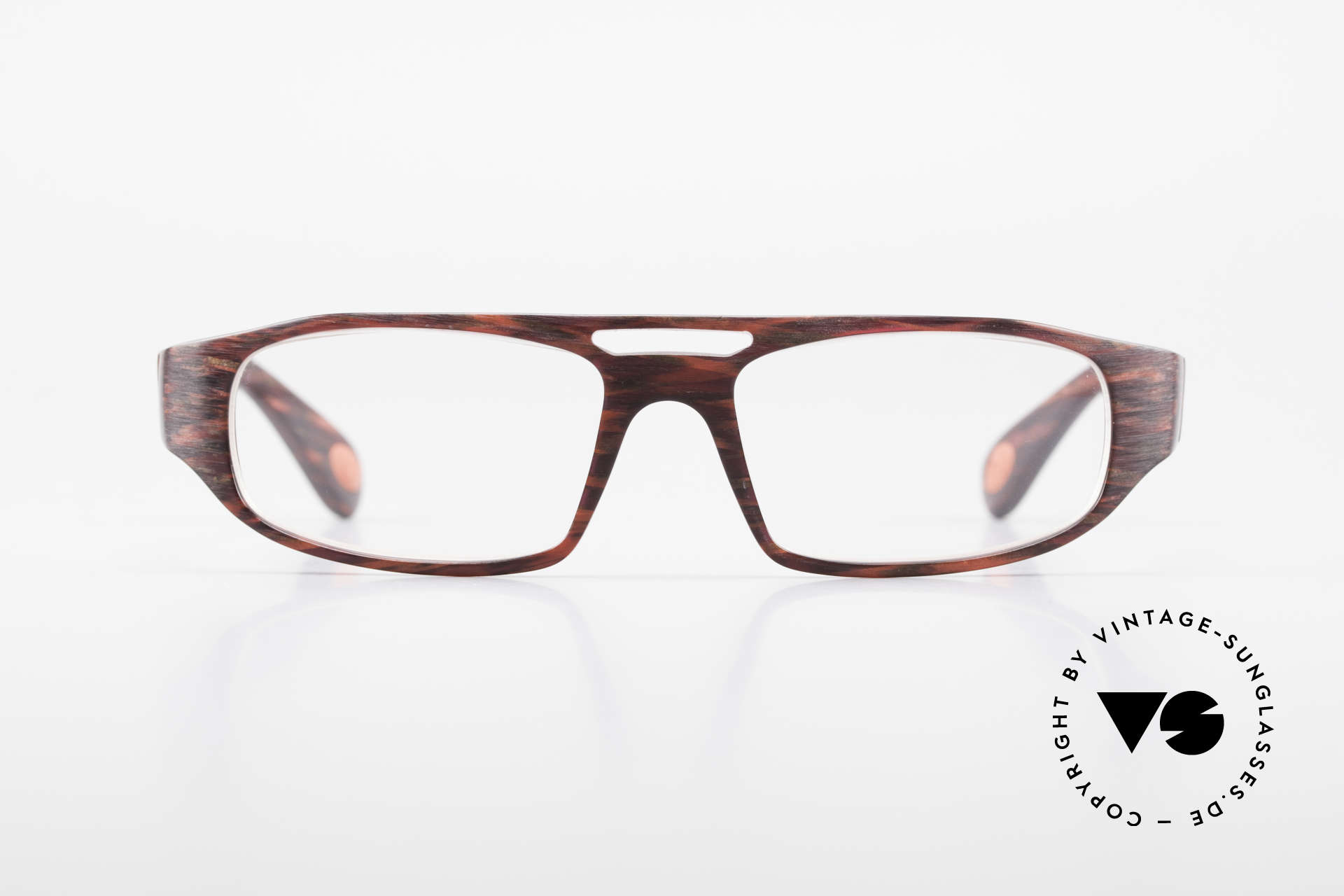 Bugatti 222 Striking Spectacles For Men, TOP-NOTCH quality of all frame components, Made for Men