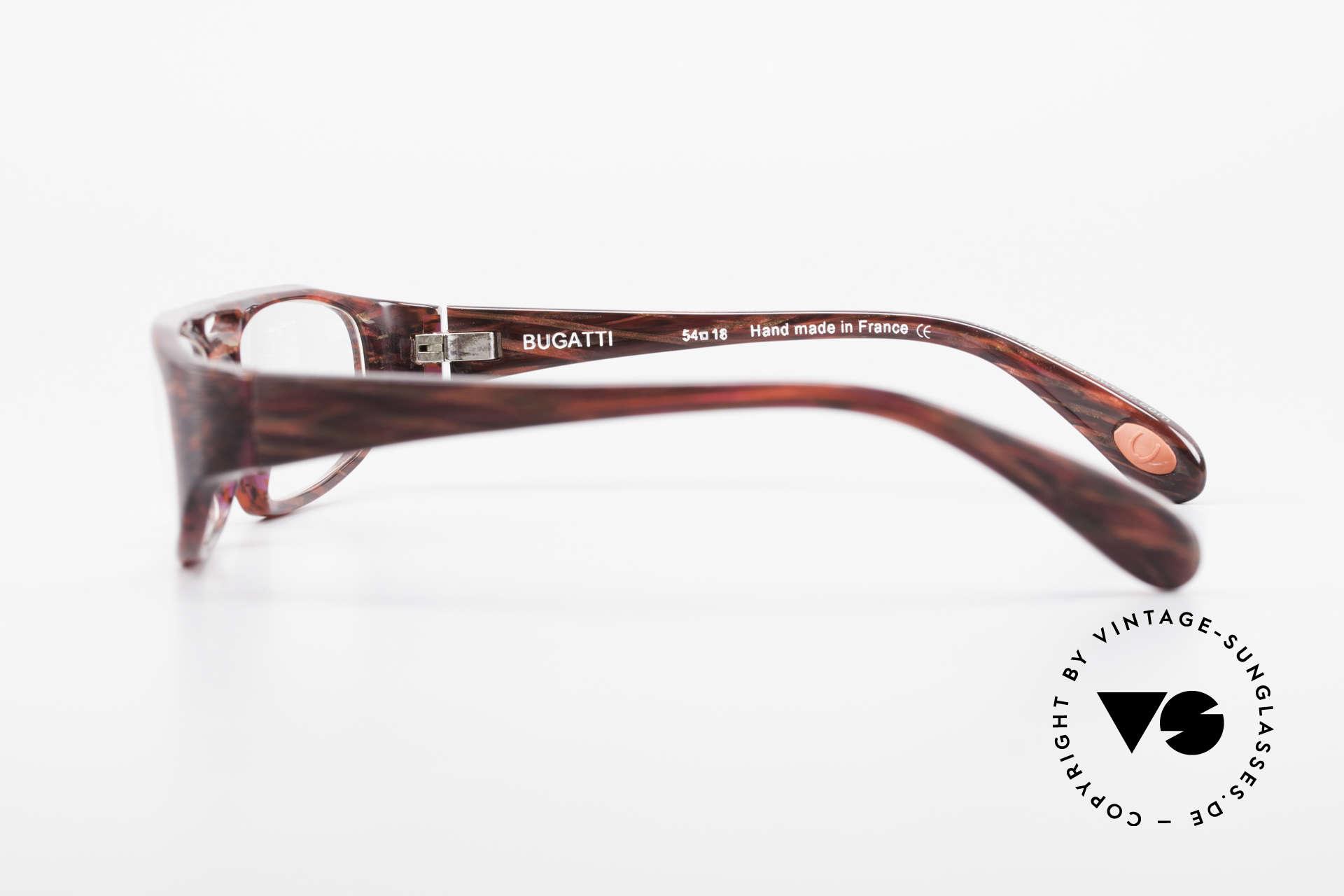 Bugatti 222 Striking Spectacles For Men, Size: medium, Made for Men