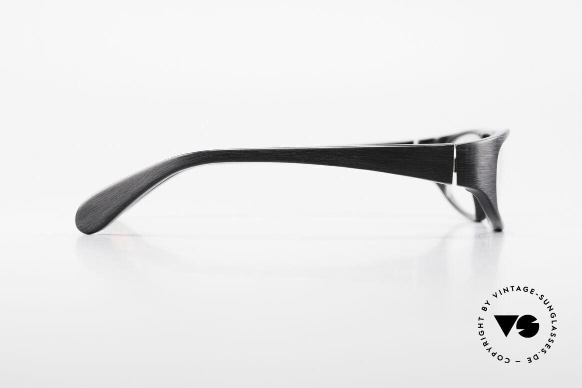 Bugatti 222 Extraordinary Vintage Glasses, true rarity (limited-lot production by Bugatti), Made for Men