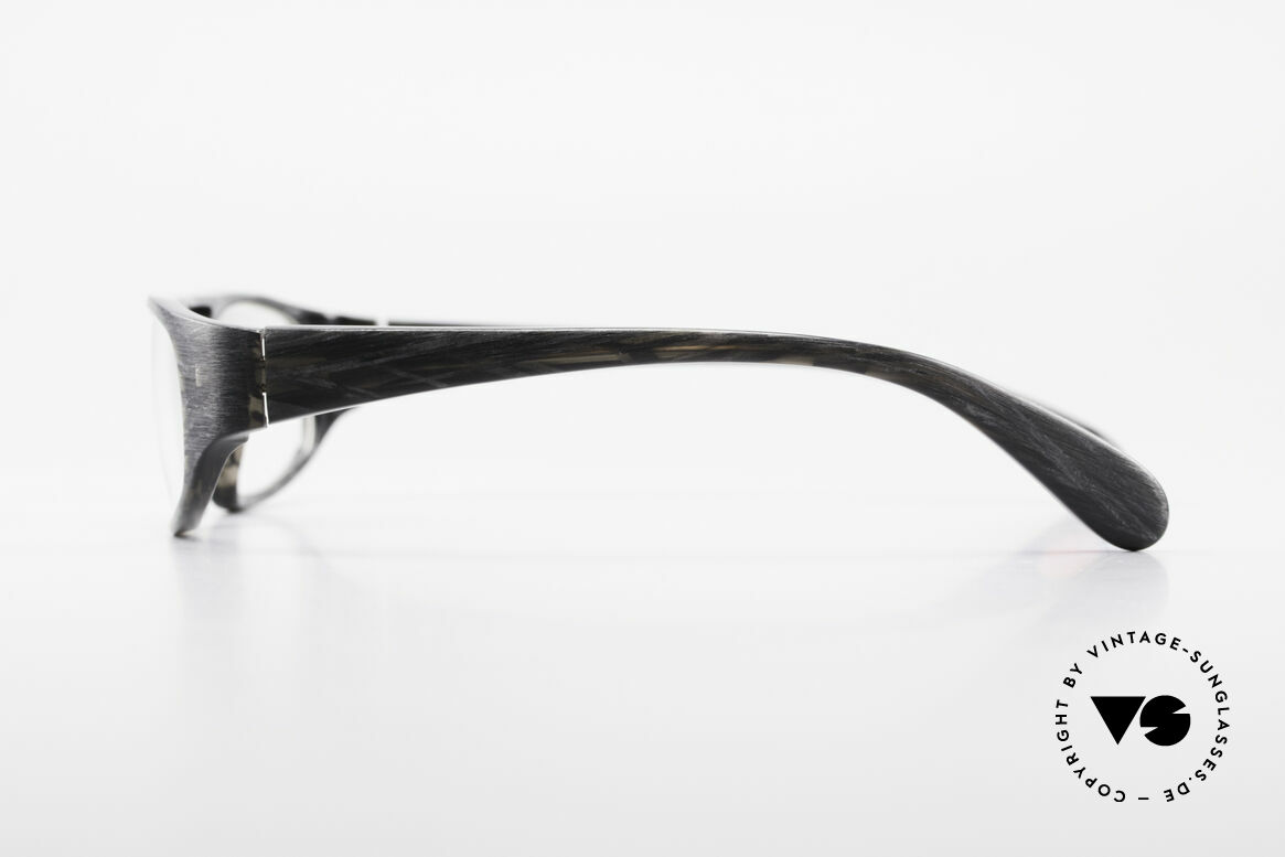 Bugatti 222 Striking Designer Spectacles, true rarity (limited-lot production by Bugatti), Made for Men