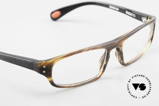 Bugatti 430 Classic Men's Glasses Vintage, Size: medium, Made for Men