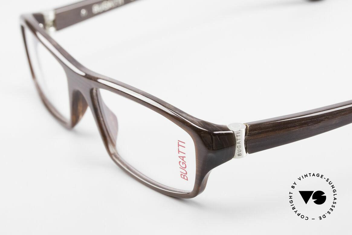 Bugatti 471 Vintage Designer Glasses Men, unworn model comes with orig. case & packing, Made for Men