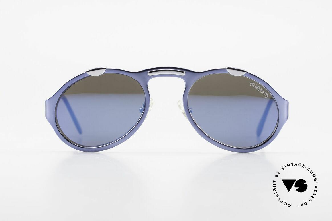 Bugatti 13164 Limited Rare Luxury 90's Sunglasses